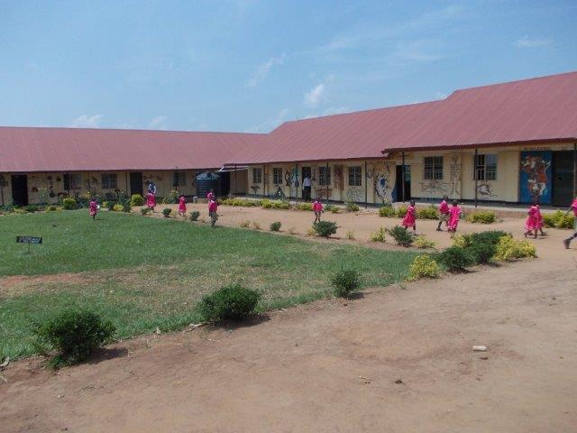 Abaana - Christ the King School